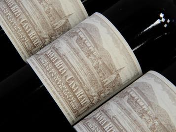 Chile - Reinventing the Bordeaux Blend, Mar. '15