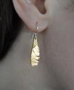 Boucles d'oreilles Petites Samares
