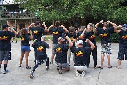 Christian Summer Camp in South Carolina