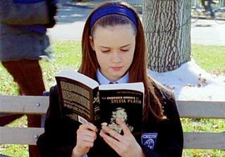 Los 340 libros que leyó Rory Gilmore