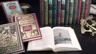 Colección Julio Verne - RBA