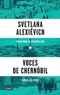 ¿Qué leer de Svetlana Alexiévich en español?