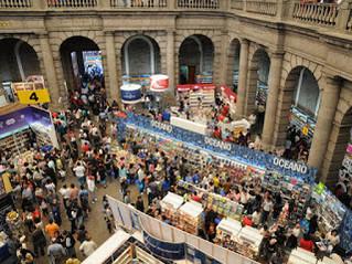 Feria Internacional del Libro del Palacio de Minería 2018