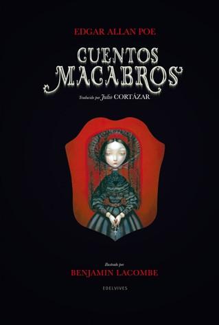 """Reseña de """"Cuentos macabros"""", de Edgar Allan Poe"""