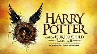Se publicará octavo libro de Harry Potter