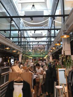 Taiwan DIY Art Market