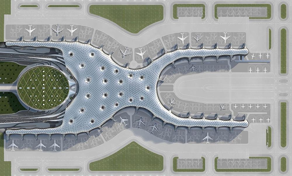 Imagen: aeropuerto.gob