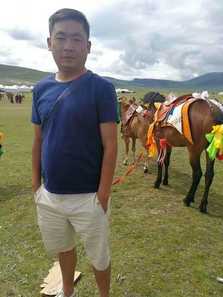 Tibetan Partner