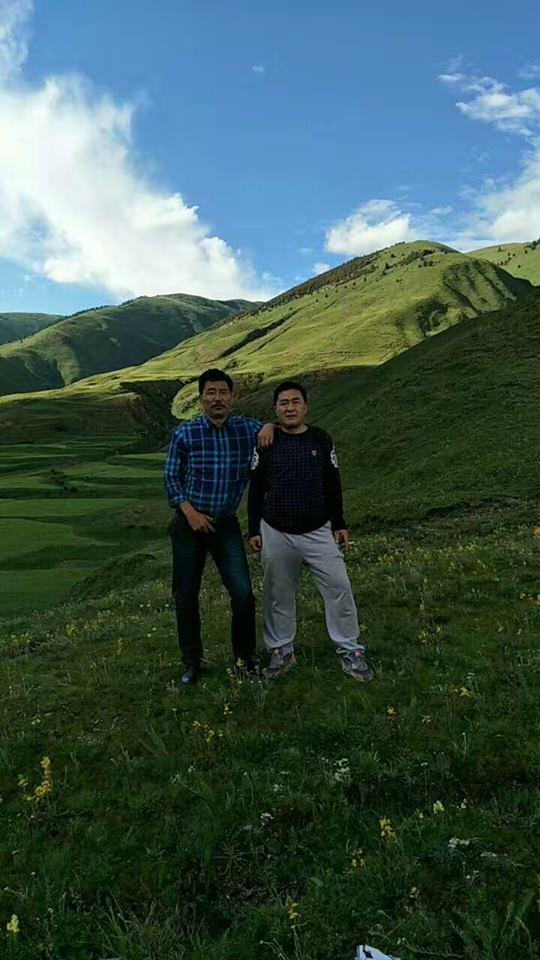 Tibetan Doctors