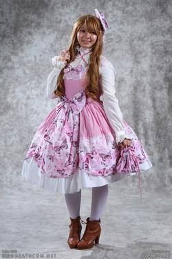 Lolita Butterfly Dreams