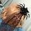 Thumbnail: Spider Kanzashi Headpiece