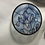 Thumbnail: Stained Glass Sticker Iris