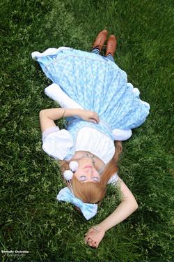 Lolita Winter Princess