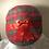 Thumbnail: Red Plaid Holiday Beret