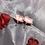 Thumbnail: Bleeding Heart Earrings
