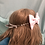 Thumbnail: Convertible Bow Ear Saver (Pink)