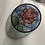 Thumbnail: Stained Glass Sticker Rose