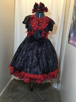 Lolita Blooming Darkness