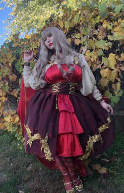 Lolita Royal Conqueror