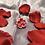 Thumbnail: Pink Sakura Kanzashi Ring
