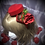 Thumbnail: Will you be my Valentine Headpiece