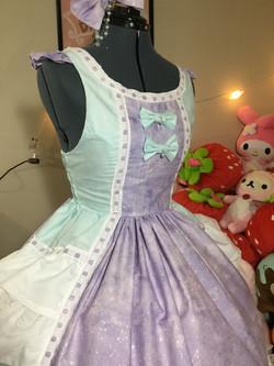 Lolita Pastel Dreamscapes