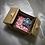 Thumbnail: Recycled Kimono Kanzashi Hairpin