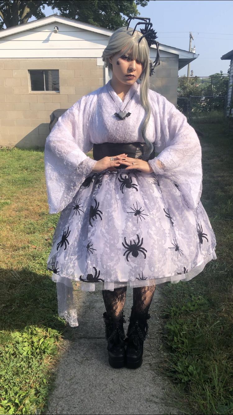 Lolita Jorogumo Queen