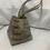 Thumbnail: Recycled Kimono Kinchaku bag *SECONDS*