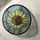 Thumbnail: Stained Glass Sticker Sunflower