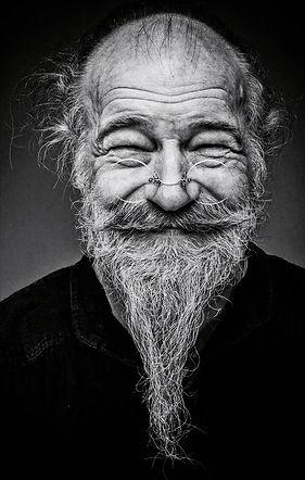 Ostéopathie et personne âgée