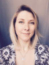 Sarah Perrin ostéopathe