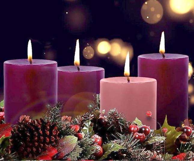 Advent Prayers: Laudato Si' Goals