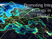 Integral Ecology in the Digital Age: May 16, 2020