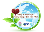 Campaign: SOWING HOPE FOR THE PLANET