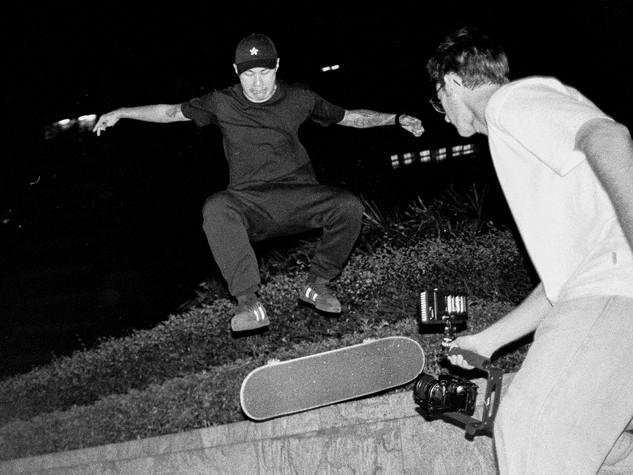 Hong Kong Skate