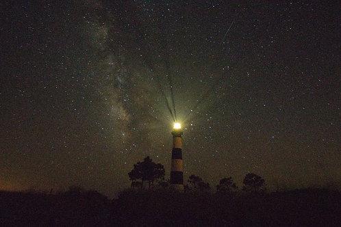 Bodie Island Milky Way
