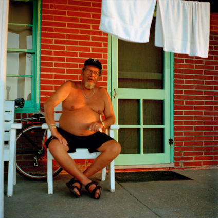 the sea foam motel, nags head, nc.