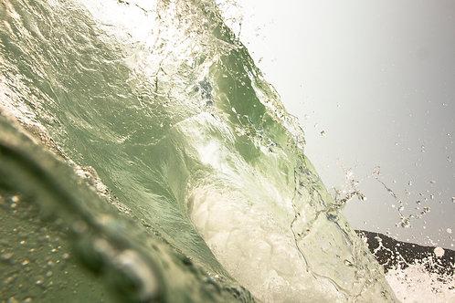 Golden Wave - Big Wave Bay, Hong Kong