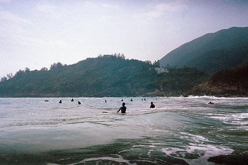 Big Wave Bay Lineup