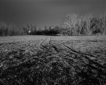 tracks. savannah, ga.