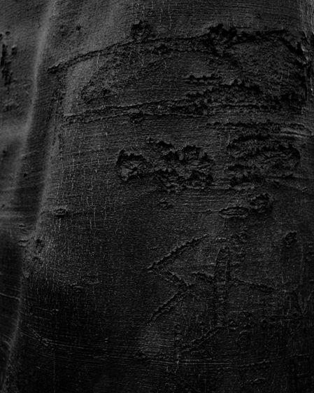 carvings.