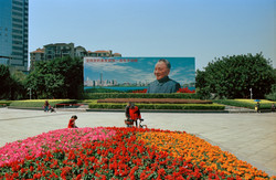 Xi Jinping Billboard 2