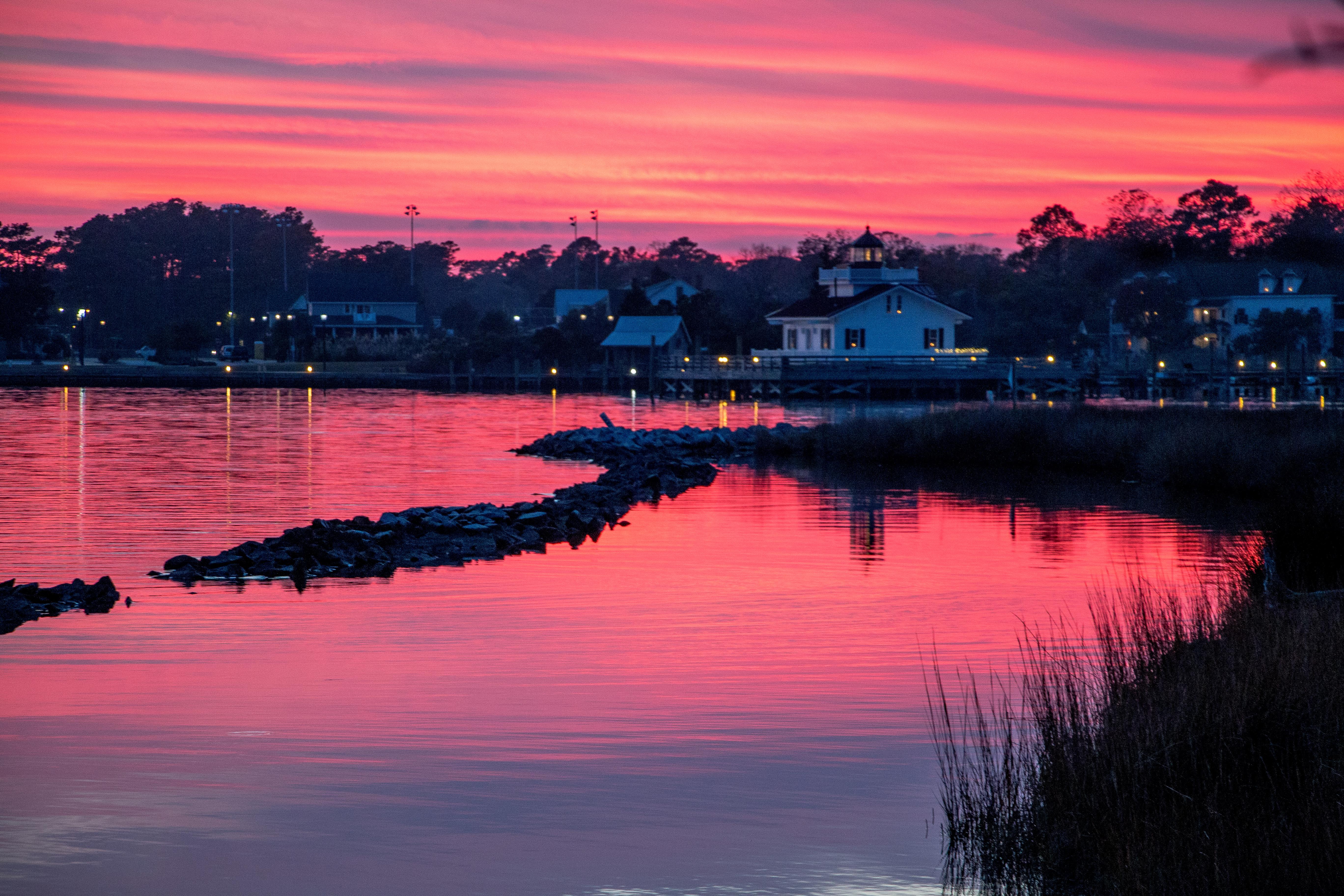 Carolina Sunsets