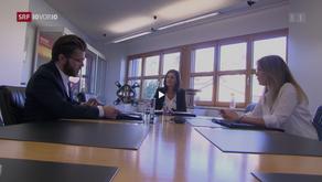 Corona-Krise: Turbulente Zeiten für KMU