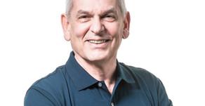 Herzlich willkommen Prof. em. Dr. Joseph Osterwalder