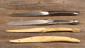 «sknife»:  Schneidiges Design, höchste Qualität