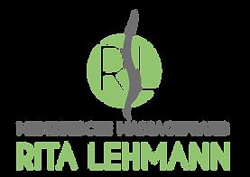 RL = Rita Lehmann Medizinische Massagepraxis