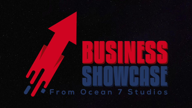 """Dr. Timmons is profiled on """"Business Showcase"""". When you're on the show ..you get the video!"""