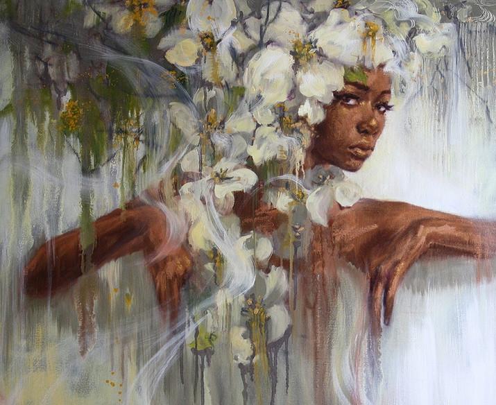 Magnolia Siren